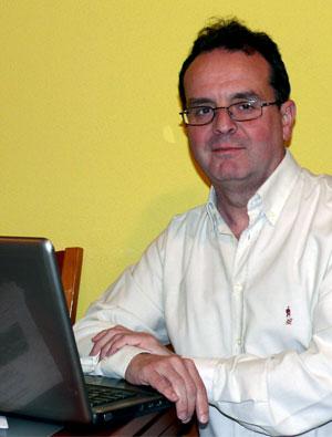 Miguel Ángel Marcos informará de la actualidad de Navalmoral