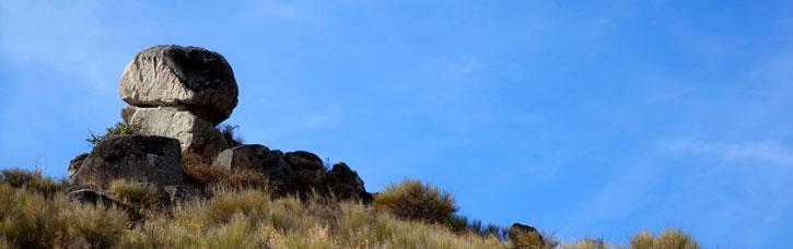 A la Piedra Caballera | navalmoral.hoy.es
