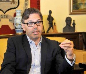 El alcalde de Plasencia, Fernando Pizarro, será el pregonero del Carnaval
